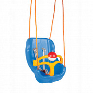 Leagan de interior/exterior Pilsan BIG SWING Albastru