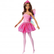 Papusa Barbie by Mattel Dreamtopia Zana FWK88