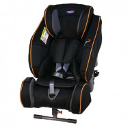 Scaun auto Klippan CENTURY 9-25 Kg REAR-FACING Black/Orange