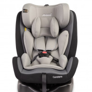 Caretero MOKKI Rear-facing 360 ISOFIX 0-36 Kg Graphite