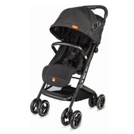 Carucior Sport gb Qbit+ All terrain Velvet Black