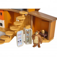 Jucarie Simba Masha and the Bear Big Bear House