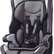 Caretero VIVO 9-36 Kg Black