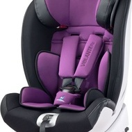 Caretero VOLANTEFix ISOFIX Purple