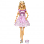 Papusa Barbie by Mattel Fashion and Beauty La multi ani