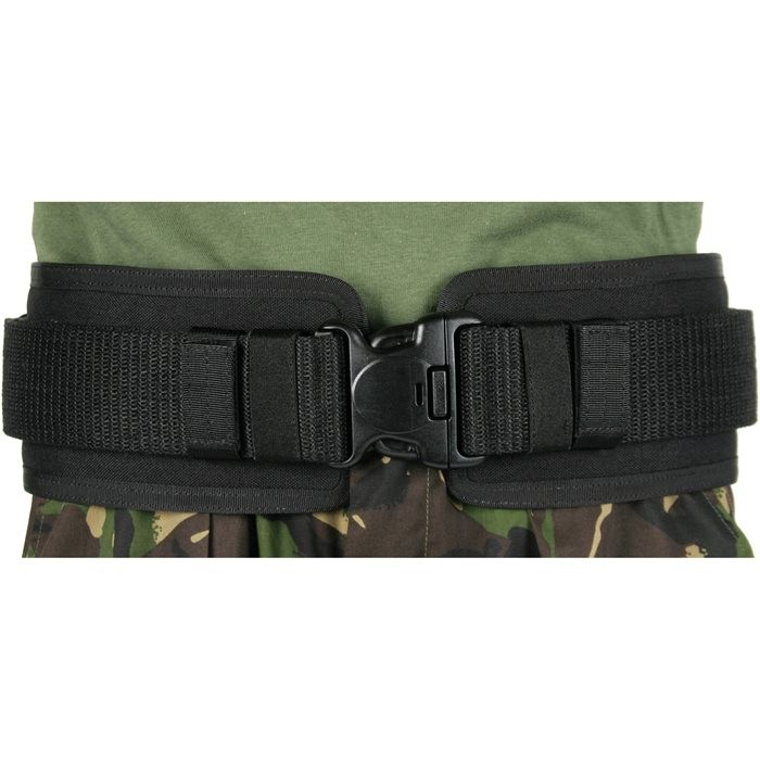 BLACKHAWK! Police / Military Belt Pad with IVS™, STAT no : 62122000