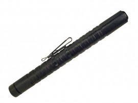 ESP 21 Inch Expandable HARDENED COMPACT Police Baton for Concealed Carry
