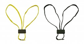 ESP Disposable Textile handcuffs / Engångfängsel (set of 5 pcs) images