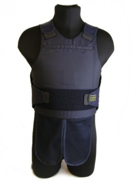 COMBO V 3D Exclusive™ Covert Concealable Vest, STAT: 63079099
