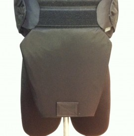 SBA Groin Protector, Removable IIIA STAT: 62032310 images