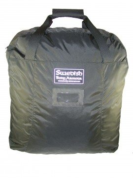 SBA Transport bag for Tactical Vest, Plates and spare carrier, STAT: 42021219 images