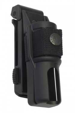 """ESP Turnable plastic Holder for 16"""", 18"""", 21"""" inch Expandable Police Batons, STAT no.: 42021250"""