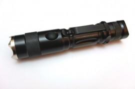 TacGear ST2, Taktisk Polis LED ficklampa / Swedish Tactical EDC 600 Lumen Police LED Lamp STAT no.: 85131000 images
