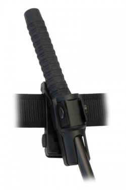 "ESP Turnable plastic Holder for 16"", 18"", 21"" inch Expandable Police Batons, STAT no.: 42021250 images"