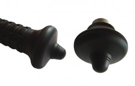 ESP Supplementary Conical Rubber ending with a jut (sold separately)