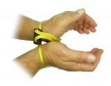ESP Disposable Textile handcuffs / Engångfängsel (set of 5 pcs)