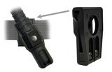 ESP 18 Inch Expandable HARDENED Police Baton with anti-slip handle