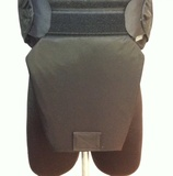 SBA Groin Protector, Removable IIIA STAT: 62032310