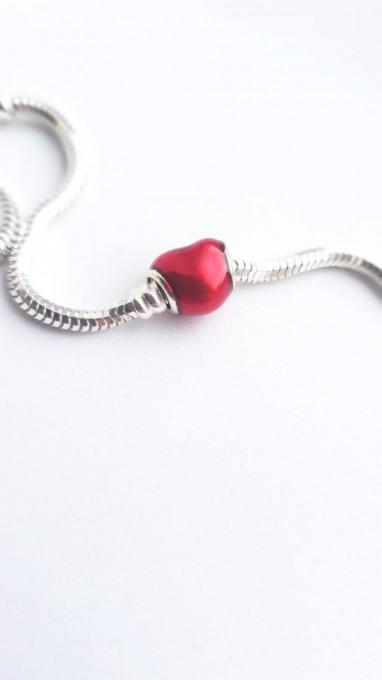 Charm argint 925 Heart