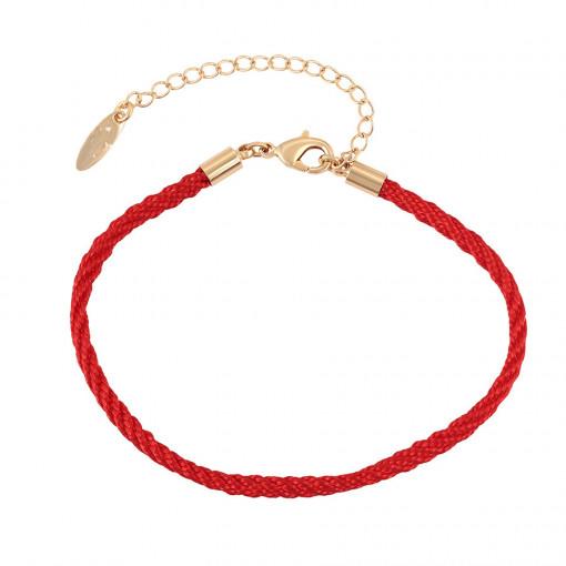 18K vergoldetes Märzchen-Armband