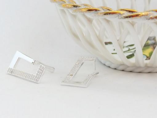 Cercei Argint 925 Veronica