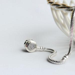 925 Silver bracelet Heaven