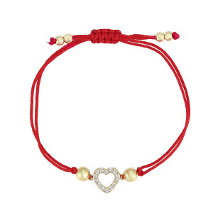 "Bratara martisor ""SweetHeart"""