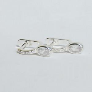 Cercei Argint 925 Colette