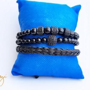 Earl Bracelet Set