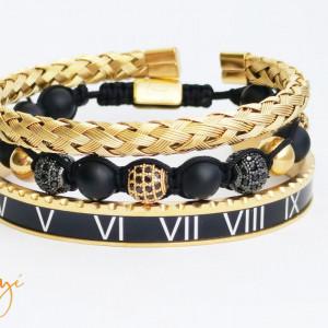 Harrison Bracelet Set