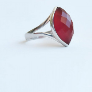 925 Yvonne Silver Ring