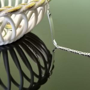 925er Silberarmband Ikaris