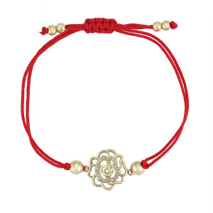 "Bratara martisor "" Flower"""