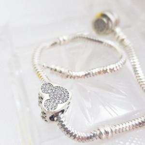 Charm argint 925 Minnie