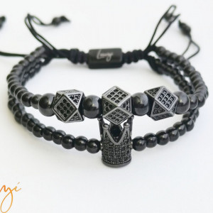 Armband-Set Rufio