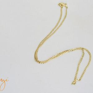 Everett necklace