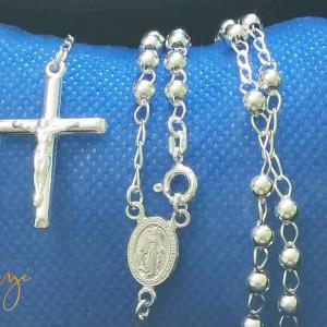 Lantisor argint 925 Tereza