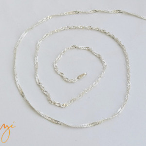 Lantisor Argint 925 Trudy