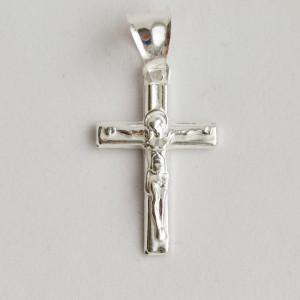 Pandantiv argint 925 Cruciulita