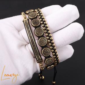 Armband-Set Anthony