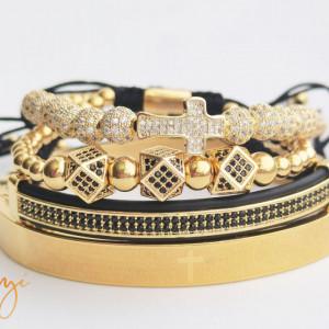 Eiras Bracelet Set