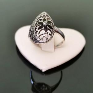 Inel Argint 925 Clotilde