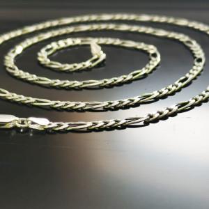 Lantisor Argint 925 Alexei