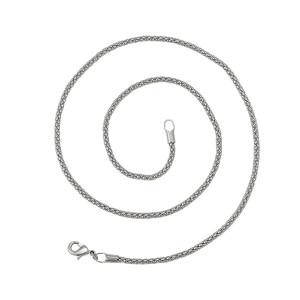 Lantisor argintiu 40-45 cm