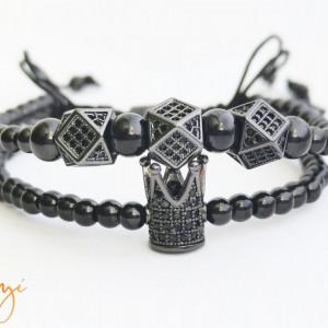 Rufio Bracelet Set
