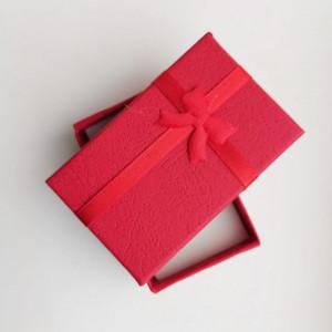 Schmuck-Set Geschenkbox