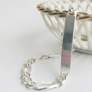 925 Silver braceletIan