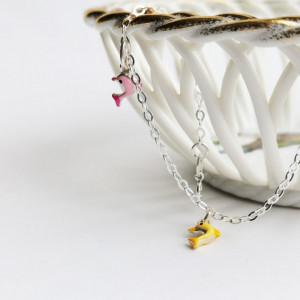 925 Silver bracelet  Marina