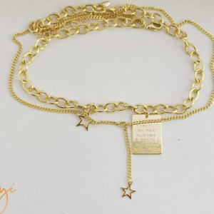 Ralph necklace