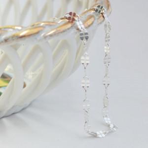 925 silver chain - Scarlett
